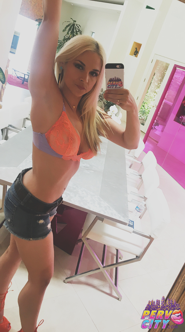 PervCity Selfies July Releases Extra