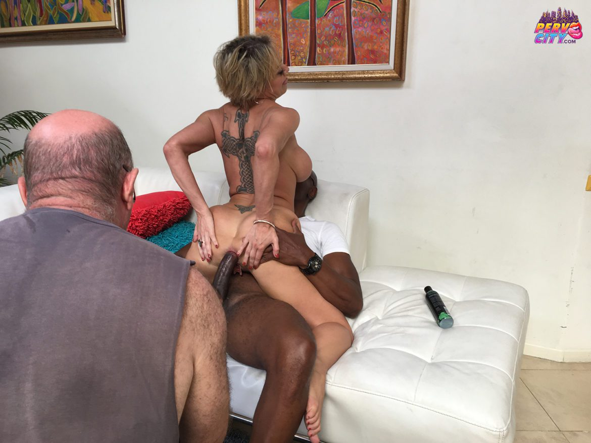 Clip old people sex — 5