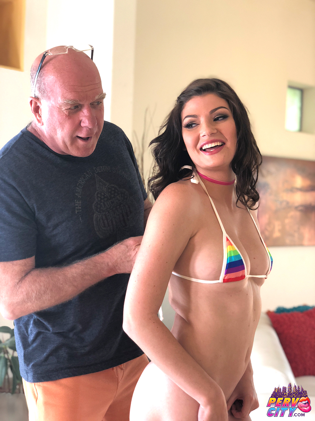 Behind the Scenes with Jessica Rex