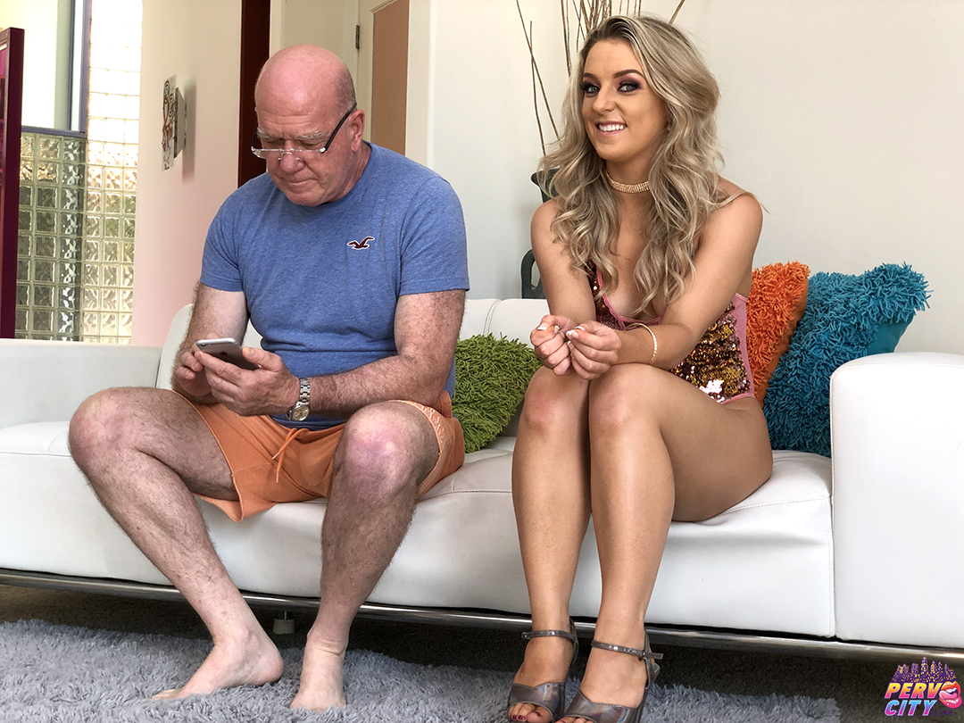 Behind The Scenes Kate Kennedy First Anal